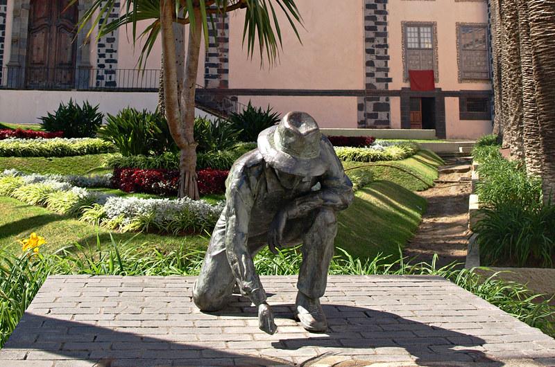 Alfombrista, La Orotava, Tenerife