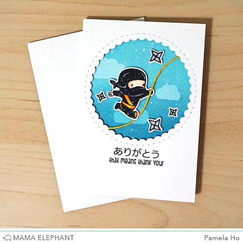 DS - Tiny Ninjas - 3