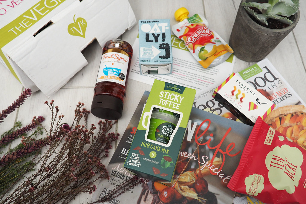 the vegan kind subscription box review 6