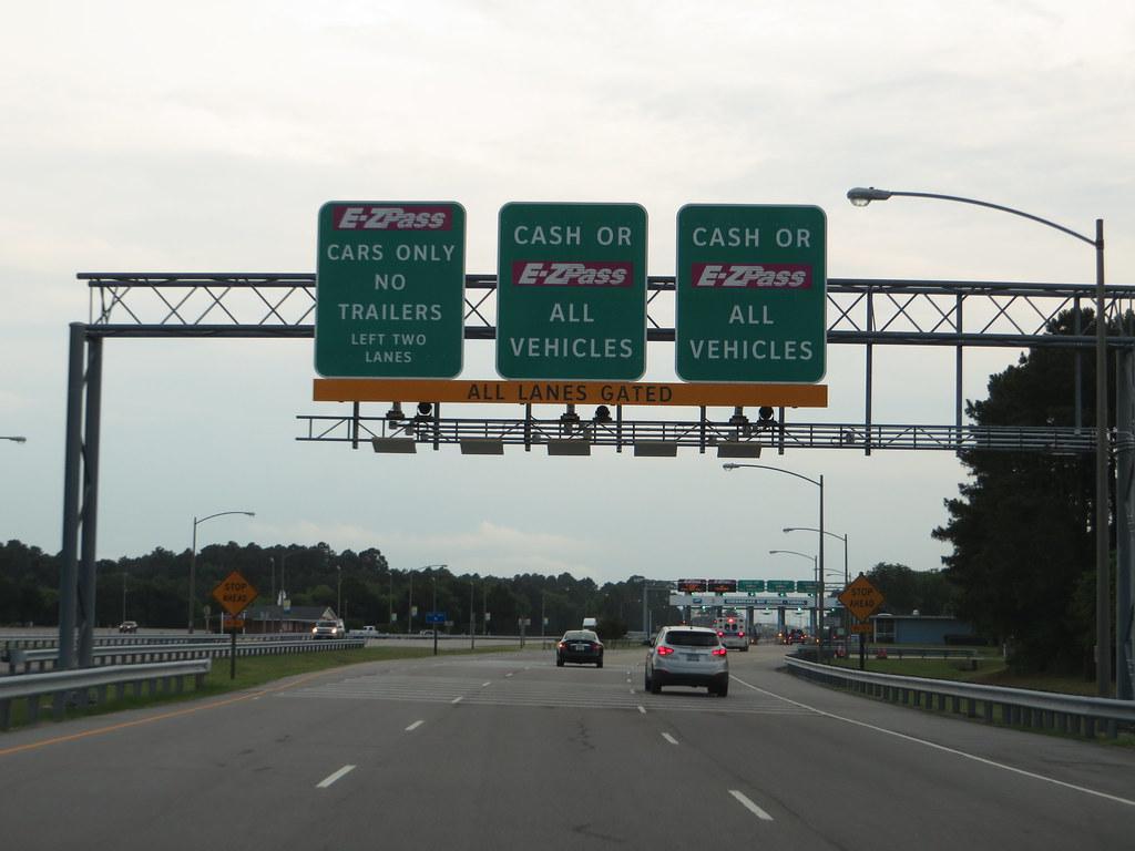 Virginia Beach Traffic Signs