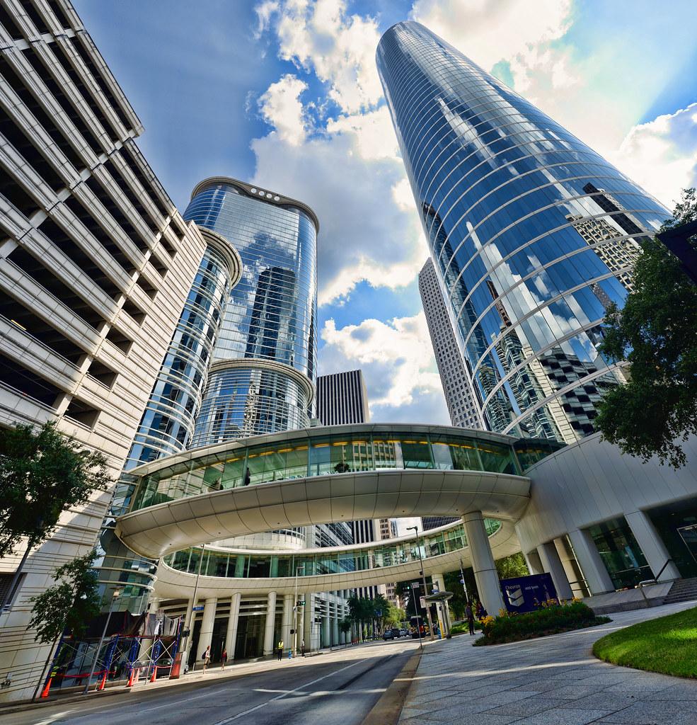 Chevron Building, Houston Tx