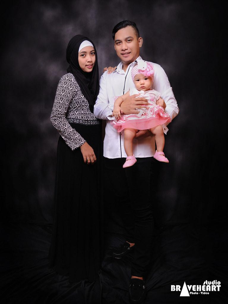 Foto Keluarga // Gadis + Joe // Bekasi // BRAVEHEARTstudio… | Flickr