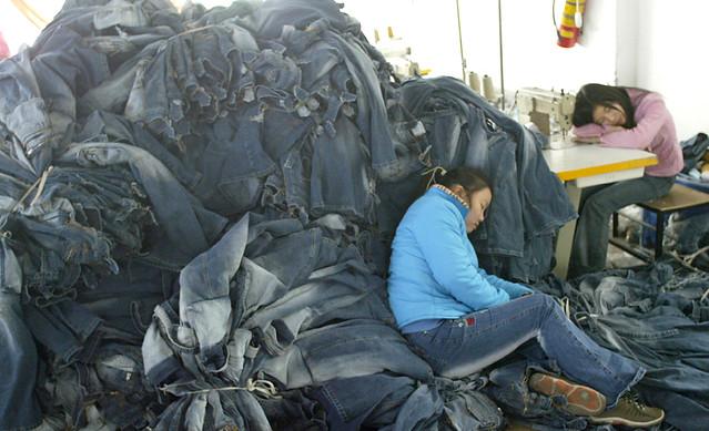 中國正藍 劇照。圖片來源:輝洪開發股份有限公司