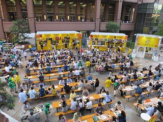 恵比寿麦酒祭り2014