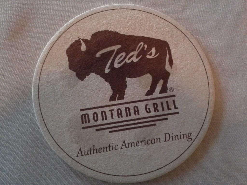 Ted S Montana Grill Carmel Kids Menu