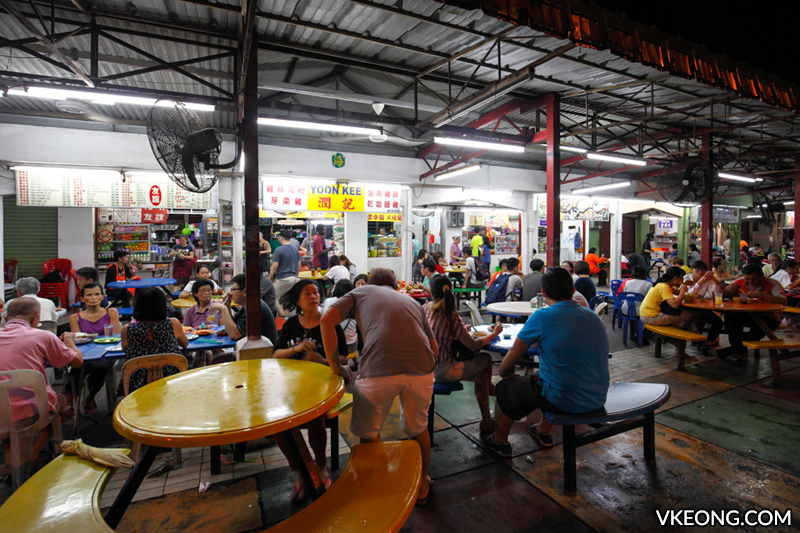 Ipoh Chinese Food Court