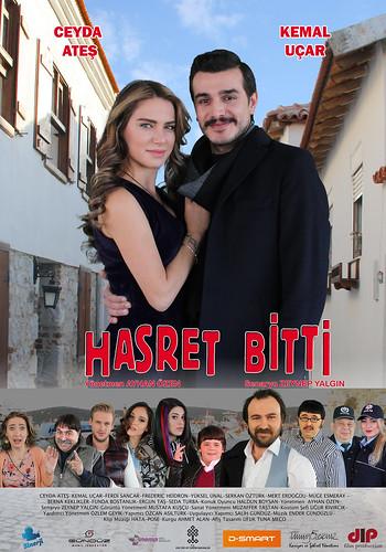 Hasret Bitti (2016)