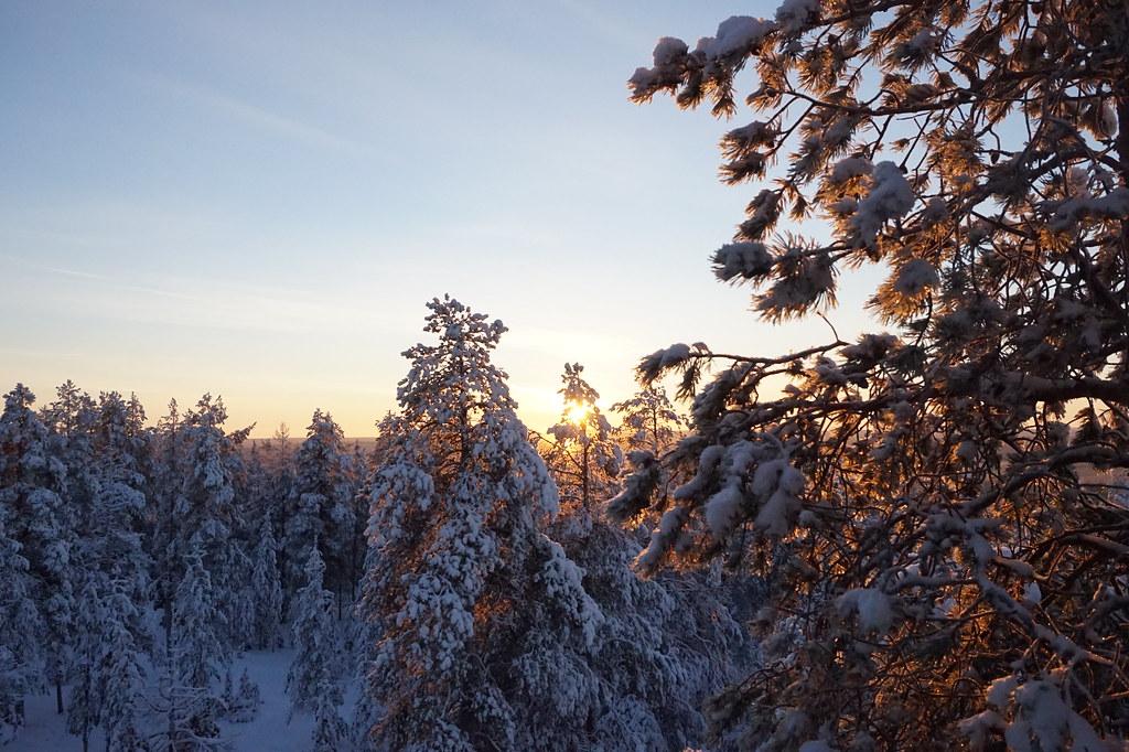 Ounasvaara_näkötorni_itsenäisyyspäivä (14)