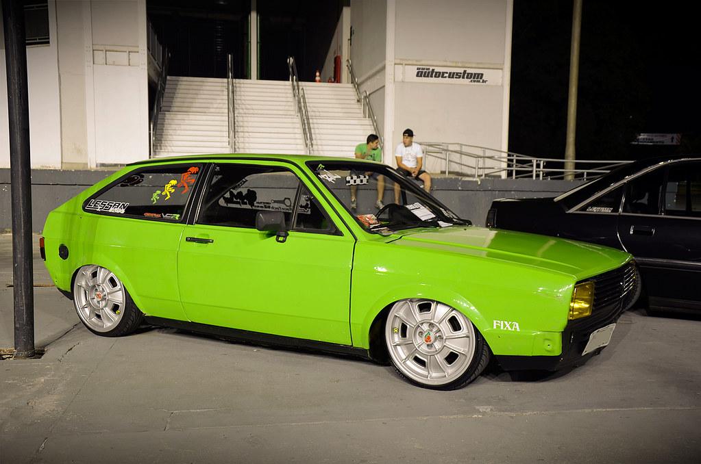 Volkswagen Gol Fotos Desse Evento Www Autocustom Com Br