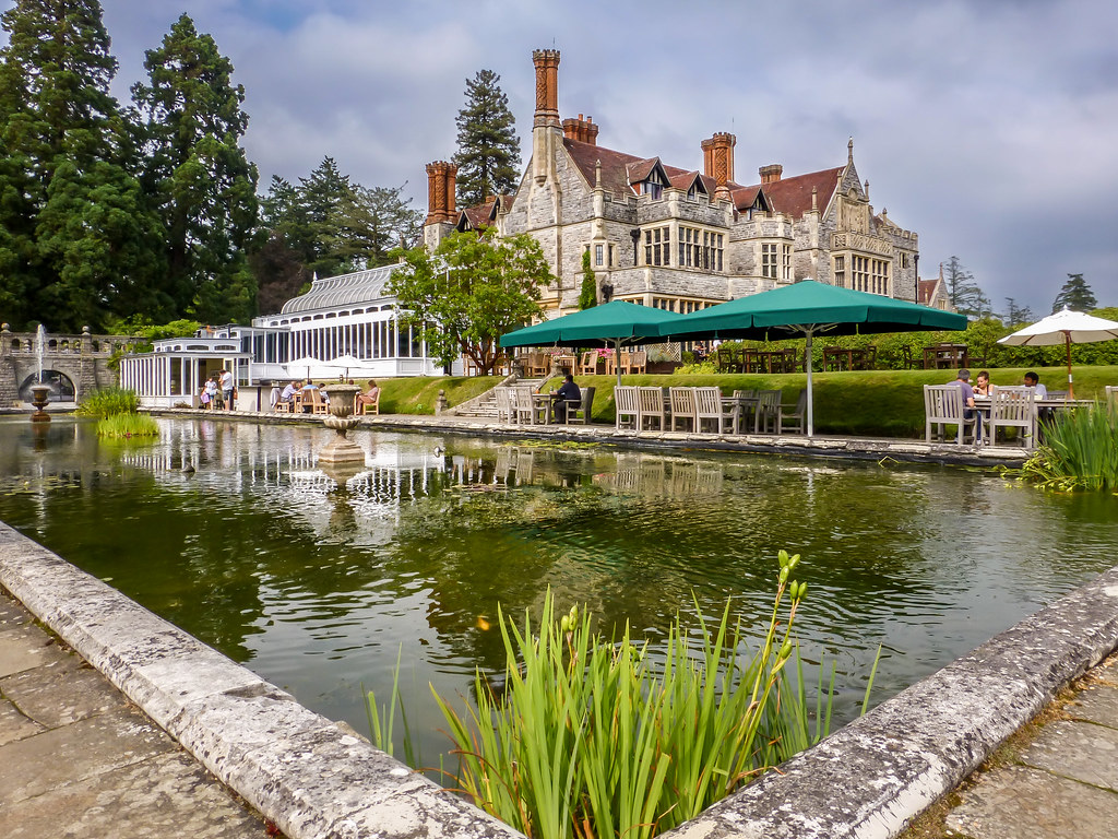 Rhinefield House Hotel Offers