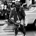 Bangkok Beggar