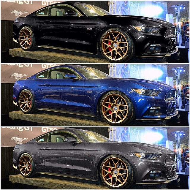 What S Your Favorite Ford S550 Mustang Fordmustang F