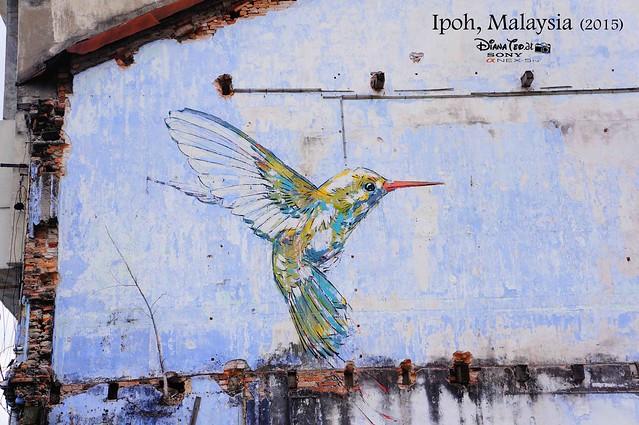 Ipoh Mural 02