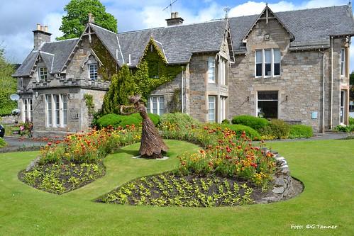 Schottland 2015