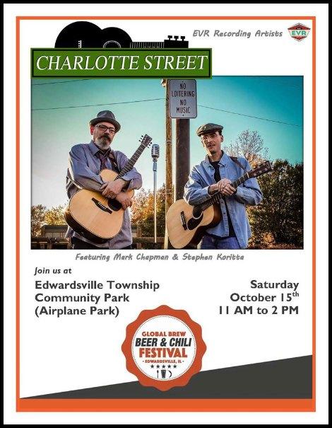 Charlotte Street 10-15-16