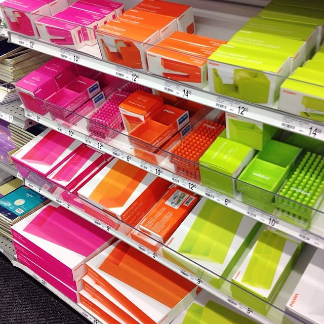 Love This Poppin Brand Of Office Supplies Staples Lime