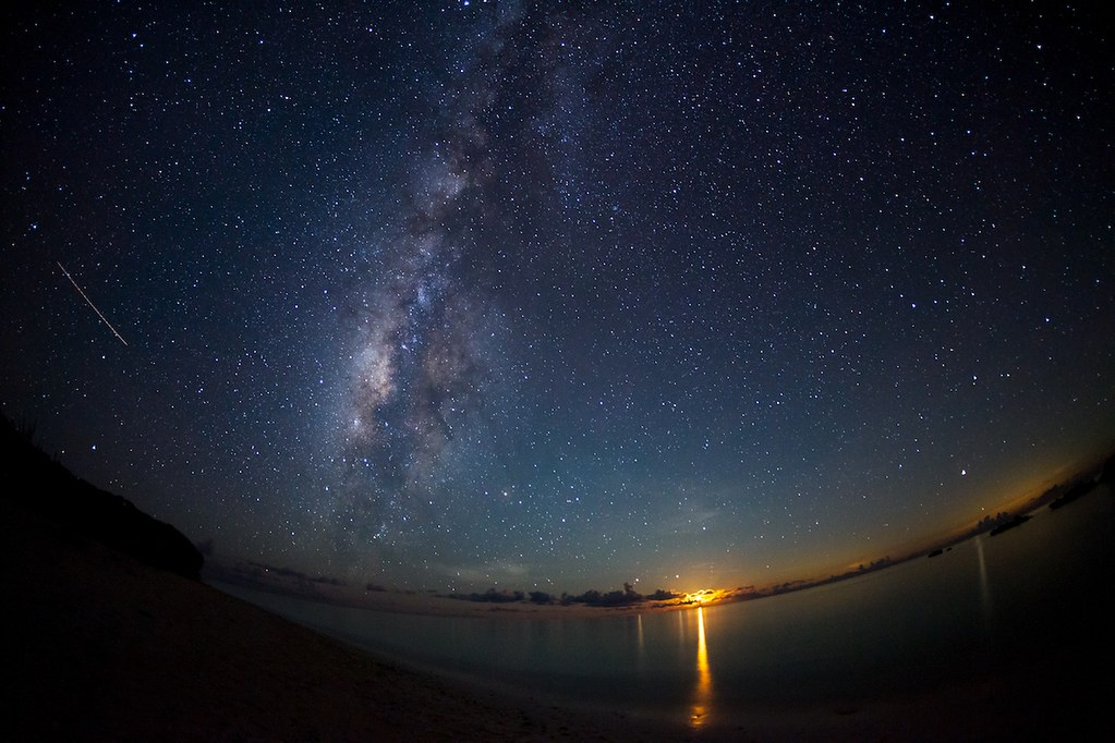 Milky Way 2014 #2   kobaken++   Flickr