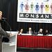 Monsanto Tribunal hearings - 16/10/2016