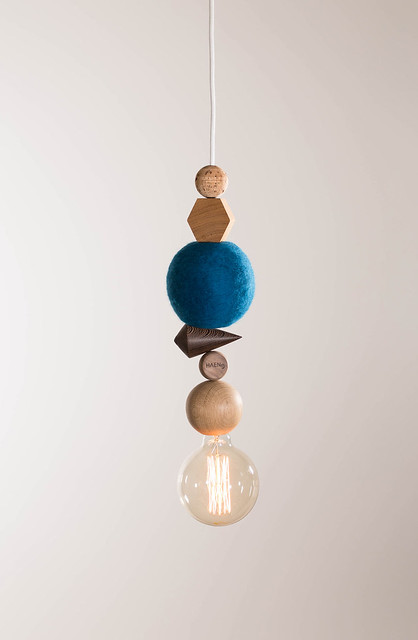 Modular pendant lighting by Jakob Forum Sundeno_09