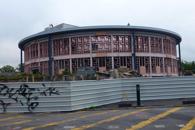 Villeneuve d 39 ascq ancienne biblioth que du campus lille 1 flickr photo sharing - Temperature villeneuve d ascq ...