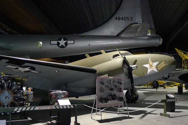 Lockheed C-60A Lodestar 'Classy Chassy'