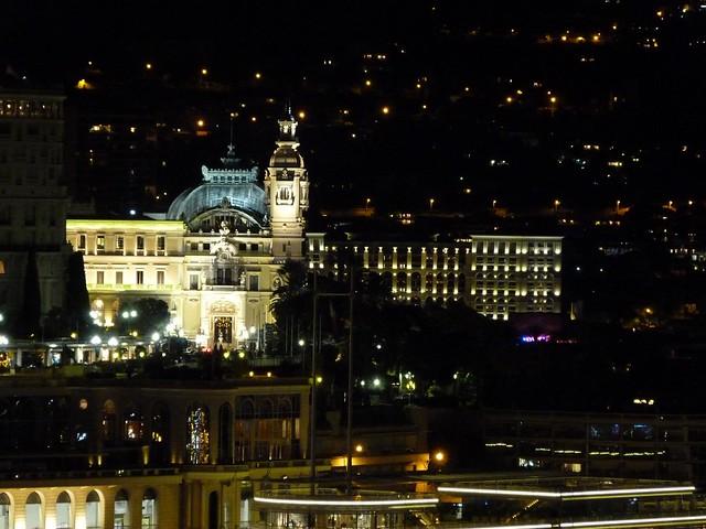 Montecarlo y su famoso casino