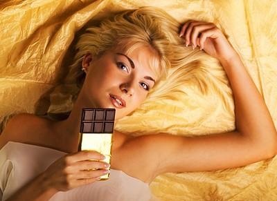 Ciocolata cel mai tare afrodiziac