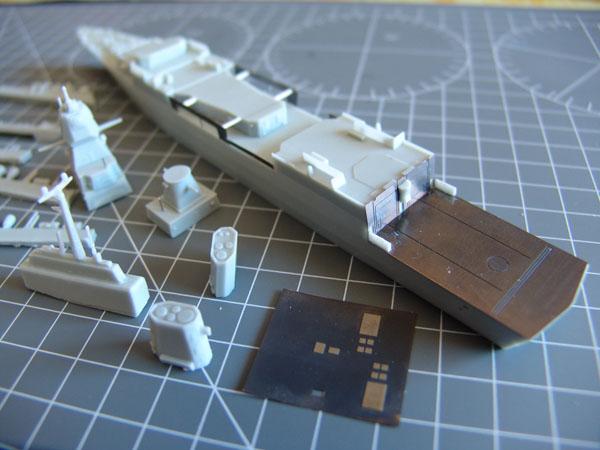FGS Sachsen F219 (Type 124) Frégate de défense antiaérienne  14835530357_b88956dcea_o