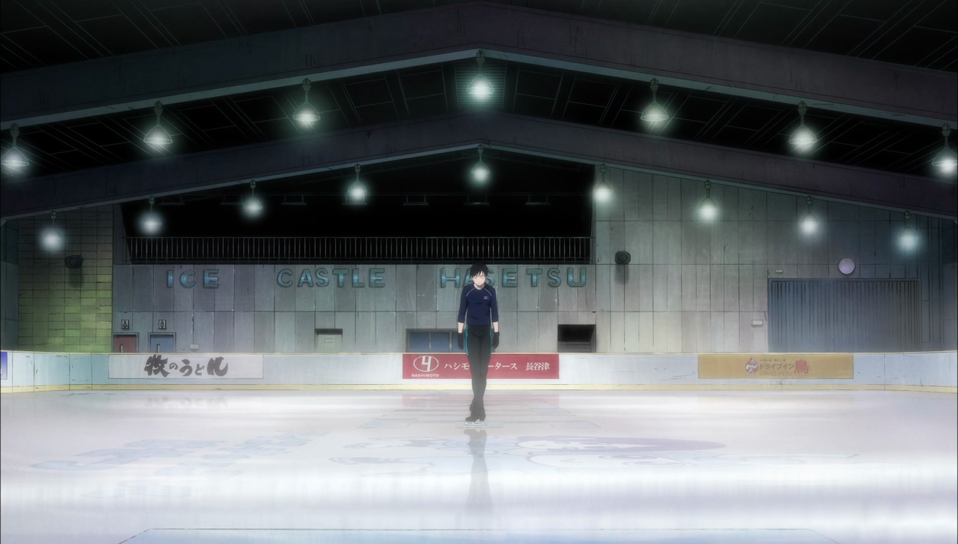 Yuri!!! On Ice E01 (25)