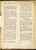 Rolewinck, Werner: Fasciculus temporum - Manuscript notes