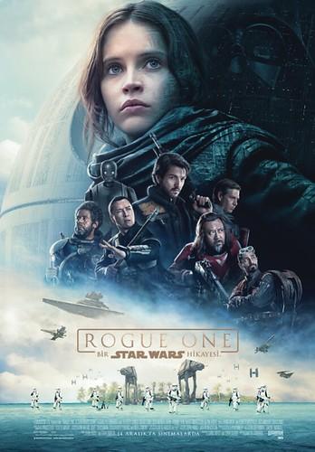 Rogue One: Bir Star Wars Hikayesi - Rogue One: A Star Wars Story (2016)
