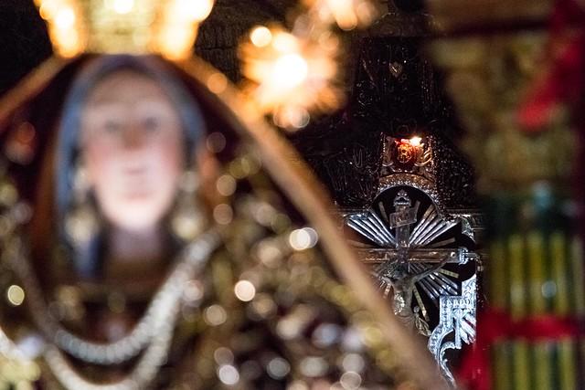 Maria e Gesù - Mary and Jesus © giuseppepipia.com