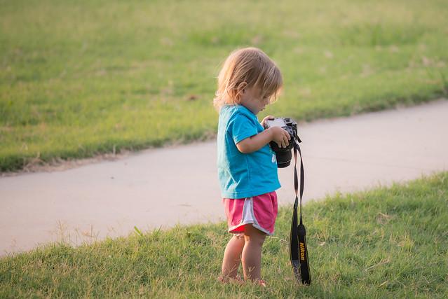 toddler camera