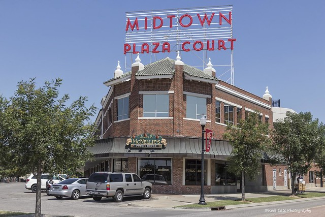 Oklahoma City Midtown Condos For Sale