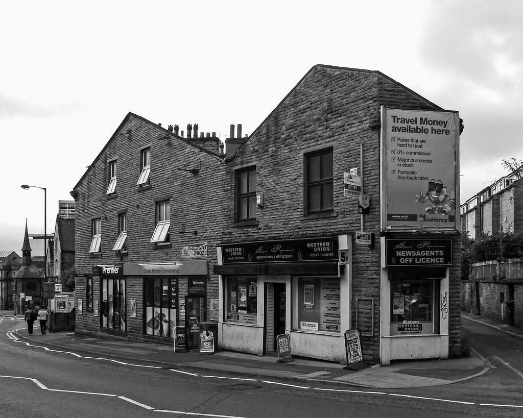 Great Horton Road Bradford Tim Green Flickr