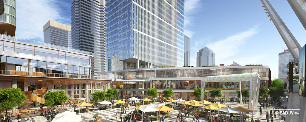 Toronto Marriott Downtown Eaton Centre Hotel Toronto On Mg L
