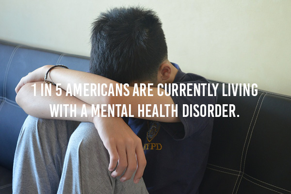 1 in 5 Americans are living with a mental health disorder thumbnail