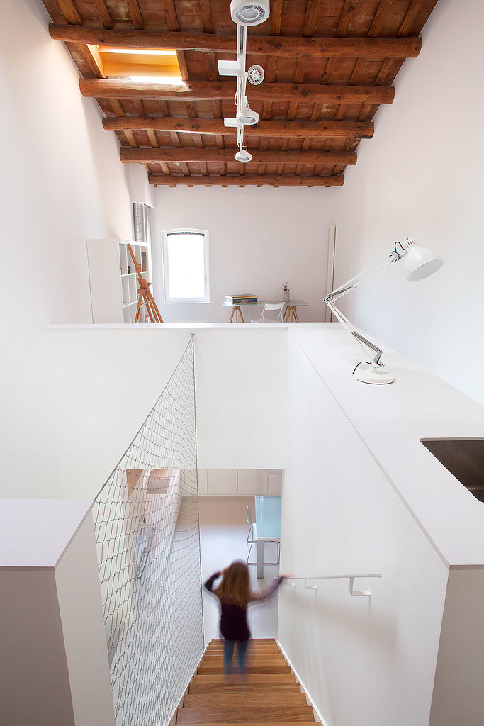 Modern family home for Jesús and Núria by Cabré i Díaz Arquitectes Sundeno_14
