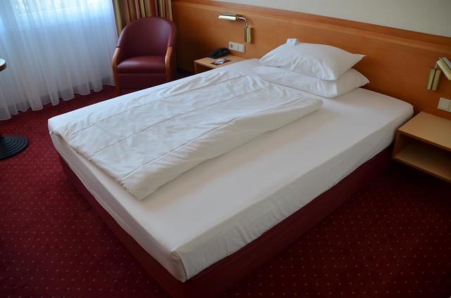 Hotel Mercure Saarbrucken Hafenstra Ef Bf Bde
