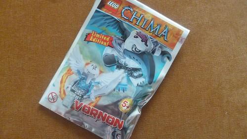 Lego Chima Vornon Lego Chima 8 2014 3