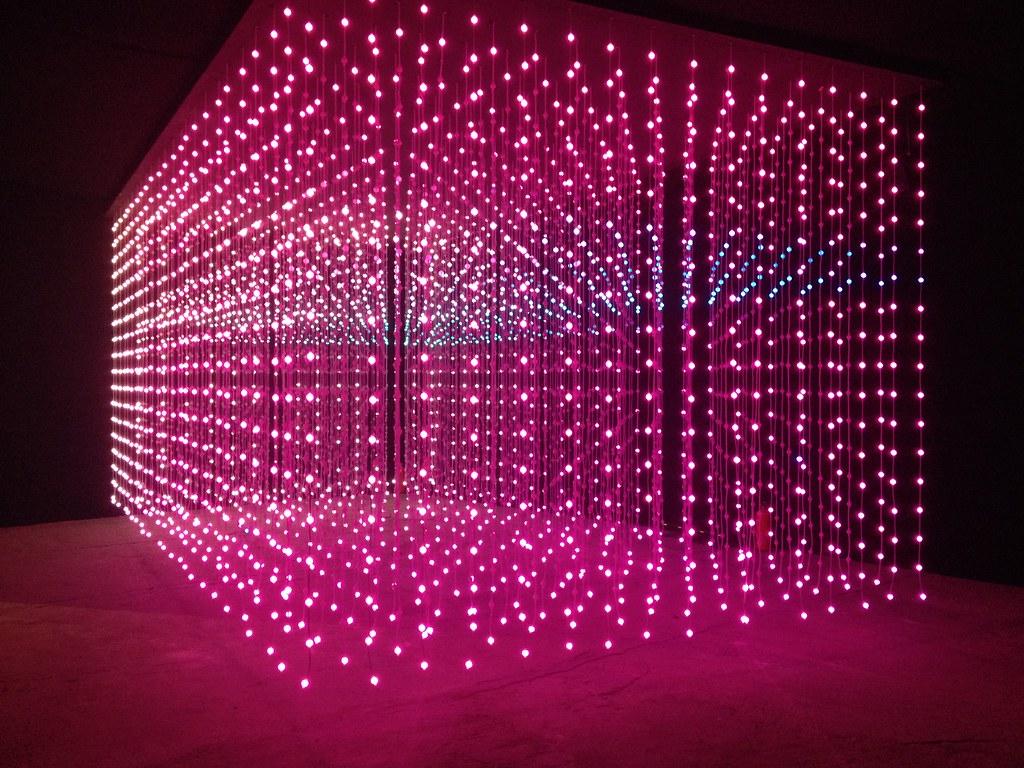 Benq Benq Wit Lighting Art Gallery