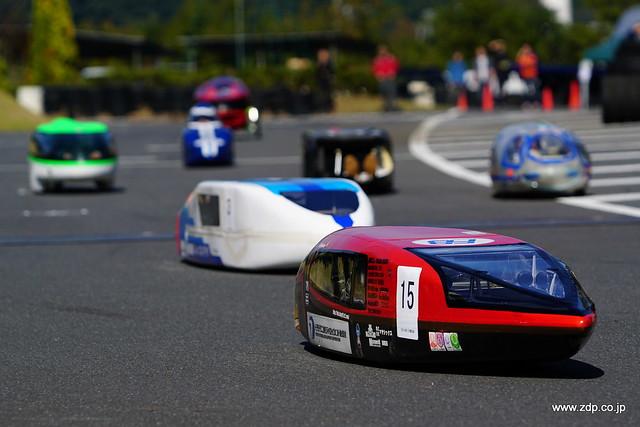 20161105 - 2016 NATS EV RACE