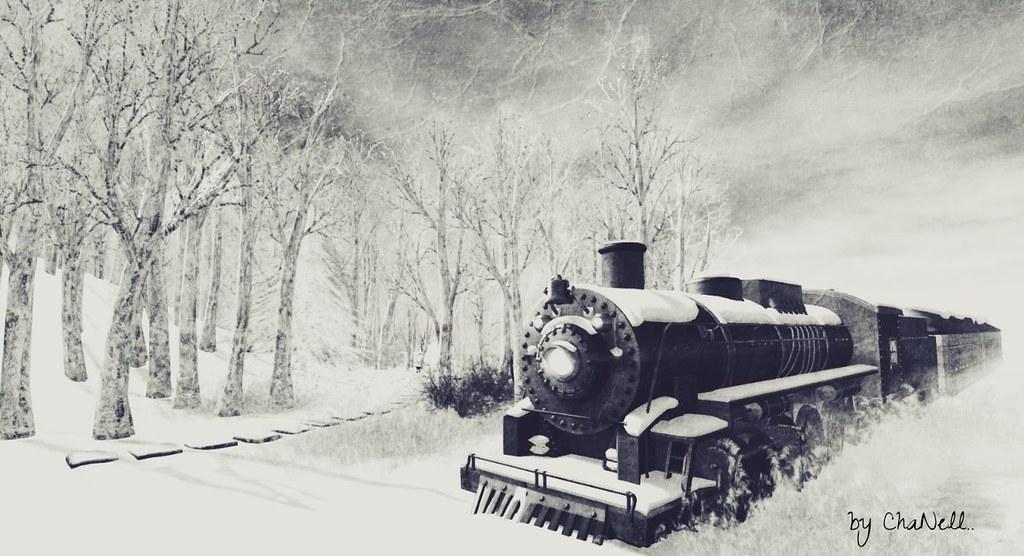 Le Train...