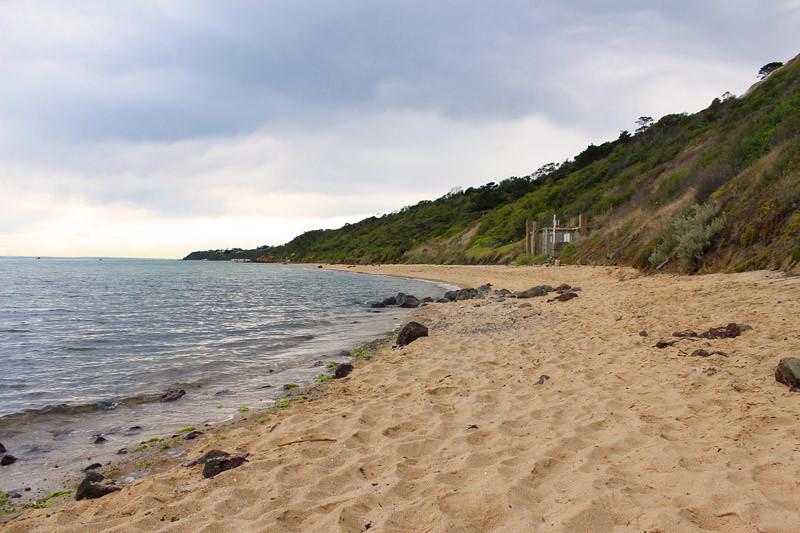 Sunnyside1  Sunnyside Nude Beach On A Cloudy Day All To -8364