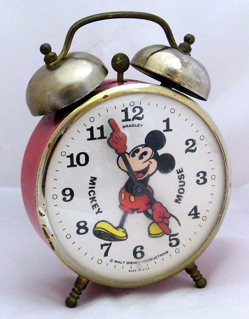 machine alarm clock manual
