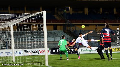 Cosenza-Catania 1-2: le pagelle rossazzurre$