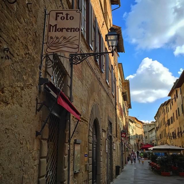Volterra. Tuscany