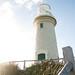 Lighthouse at Rottnest Island, WA