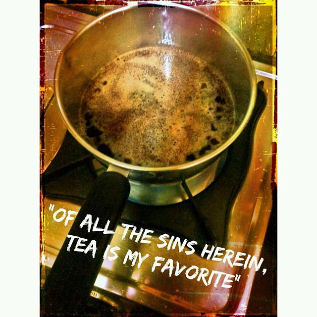 Morning Tea Food Recipes