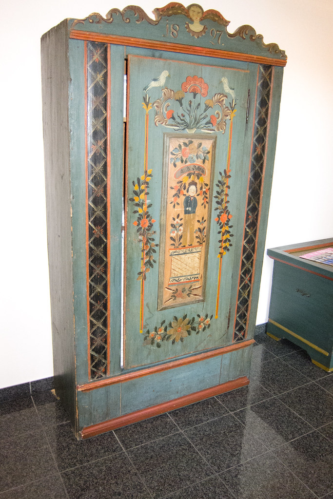 Hand Painted Furniture Kindle Grand Rapids
